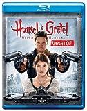 Hansel & Gretel: Witch Hunters (BD) [Blu-ray]