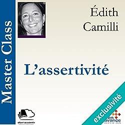 L'assertivité (Master Class)