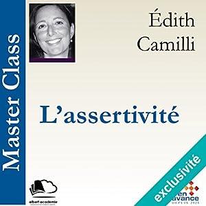 L'assertivité (Master Class) Hörbuch