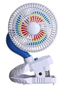 Kel-Gar Pinwheel Fan