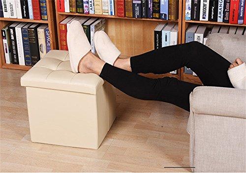 Amazon.com: Footstool Ottomans Premium Quality Comfort ...