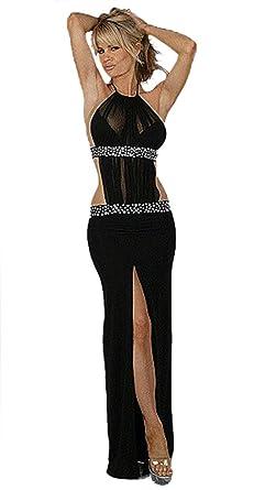 Slinky Formal Dresses