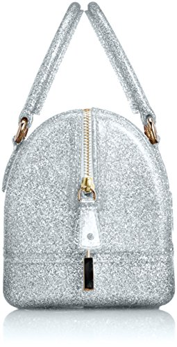 Silver Cookie Color Candy Satchel S Furla T6gfqF