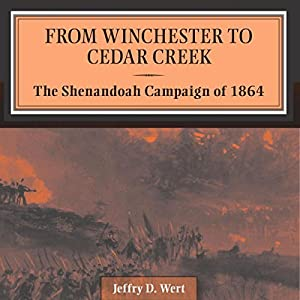 From Winchester to Cedar Creek Audiobook