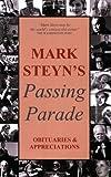 Mark Steyn's Passing Parade