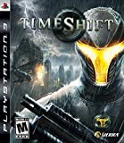 Timeshift - Playstation 3