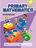 Primary Mathematics 4B Workbook (Standards Edition)