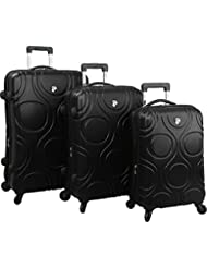 Heys America EcoOrbis-3pc Luggage Set