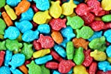 Best Bag For Aquariums - Candy By The Pound - 2 Pound Bag Review