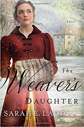 Image result for the weaver's daughter