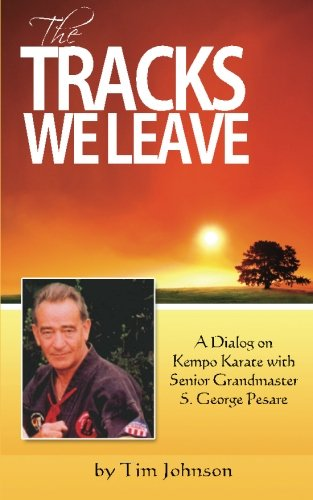 The Tracks We Leave: A Dialog with Senior Grandmaster S. George Pesare
