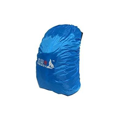 (Bleu) Camping / Sac à dos randonnée imperméable à , Taille S, 20-30L