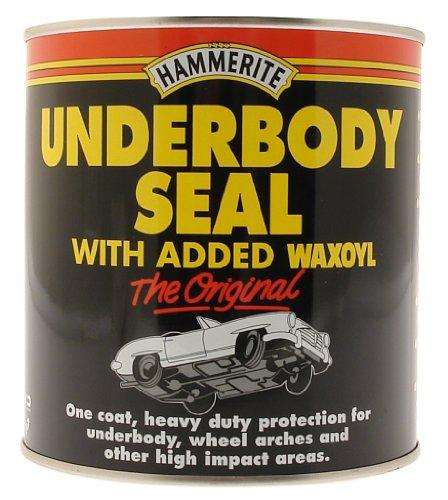 Hammerite HAM6711403 1L Underbody Seal Tin ()
