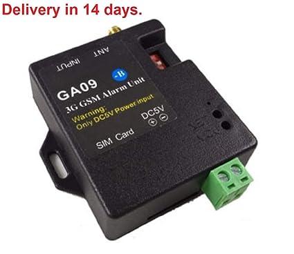 Smart Home Sistema de Alarma de Seguridad - Sistema de ...