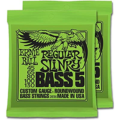 2-sets-of-ernie-ball-nickel-roundwound