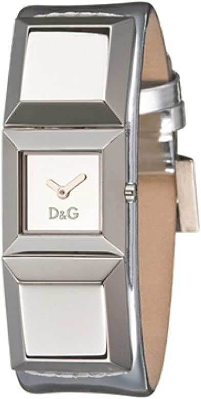Amazon Com Dolce Gabbana D G Time Watch Dance Dw0272 Color