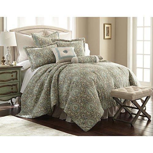 Sherry Kline Pattern - Sherry Kline Splendor 4-piece Comforter Set King