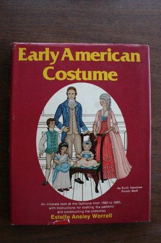 Early American Costume - Early American Costume