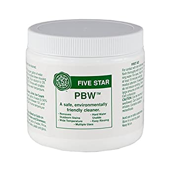 PBW by Five Star- 1 lb