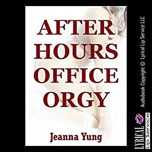 office staff orgy stories