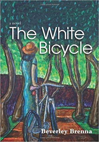 Amazon The White Bicycle 9780889954830 Beverley Brenna Books