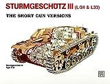 Sturmgeschutz III, Horst Scheibert, 0887403506
