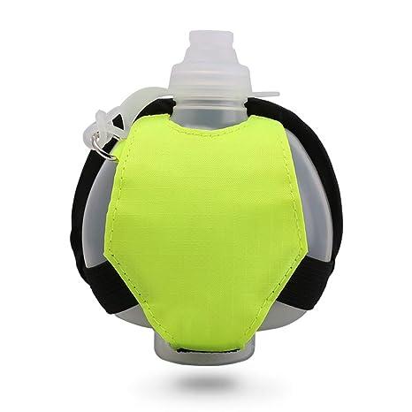 Amazon.com : Chemstar Wearable Hands Free Wrist Water Bottle ...