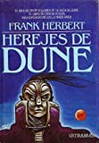 Herejes De Dune/Heretics of Dune (Spanish Edition)
