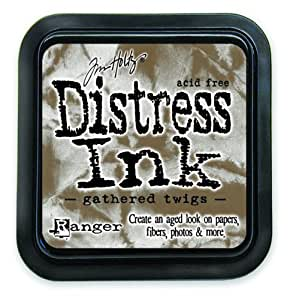 Ranger Tim Holtz Distress Ink Pad, Gathered Twigs