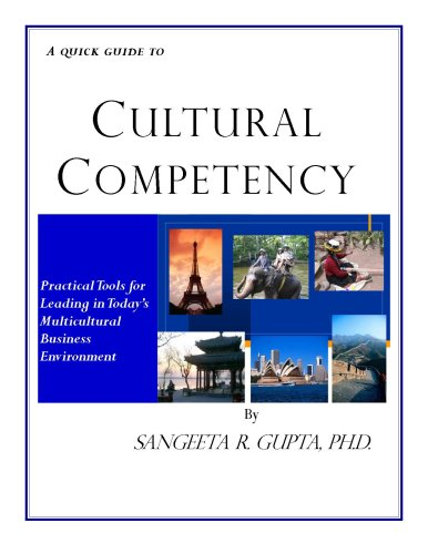 A Quick Guide to Cultural Competency