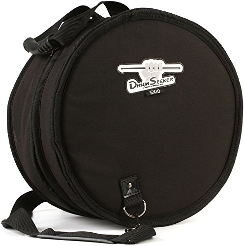 Humes & Berg DS624 5 X 10-Inches Drum Seeker Snare Drum Bag