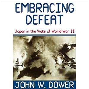 Embracing Defeat Audiobook