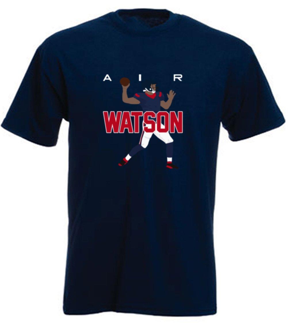 Navy Houston Watson Air Pic Tshirt