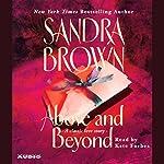 Above and Beyond | Sandra Brown