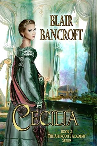 book cover of Cecilia