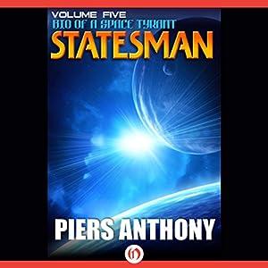 Statesman Audiobook