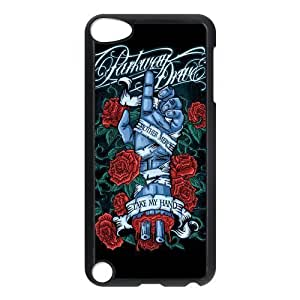 Famous Australia Music Band Parkway Drive For Iphone 6 4.7 Inch Case Cover Hard shell Case