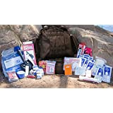 Ultimate Bug Out Bag - Fully Stocked with Premium Backpack