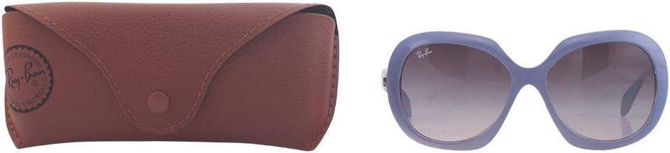Ray-Ban - Gafas de sol Oversized 0rb4208 RB4208, Purple (61038G 61038G): Amazon.es: Ropa y accesorios