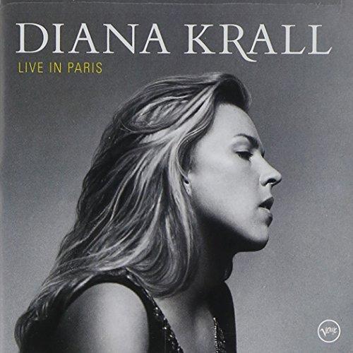 Diana Krall - The Look of Love - Verve 2001 - Zortam Music