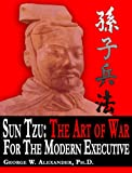 img - for Sun Tzu: The Art of War for the Modern Executive book / textbook / text book
