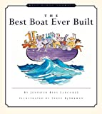 The Best Boat Ever Built, Jennifer Rees Larcombe, 1581341482