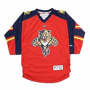 NHL Florida Panthers 8-20 Youth Replica Jersey, Florida Panthers, L/XL