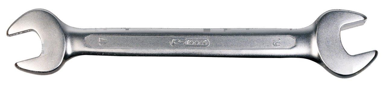 KS Tools 517.0128/Doppelmaulschluessel 26/x 28/mm