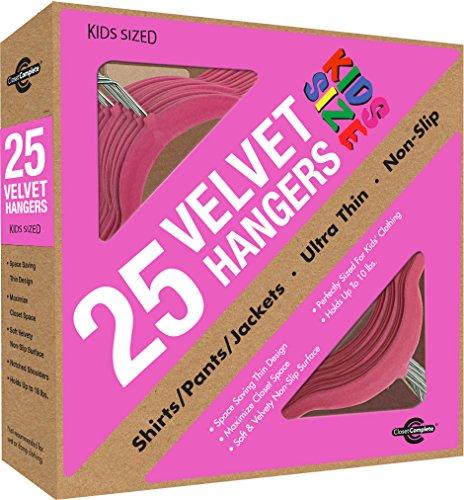 Closet Complete Premium Heavyweight Hangers product image