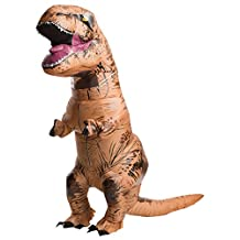 T-Rex Jurassic World _ Universal Inflatable Costumes