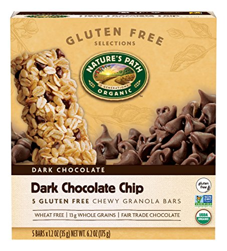 natures-path-organic-gluten-free-chewy-granola-bars-dark-chocolate-chip-62-ounce-box