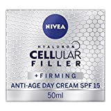 Nivea Cellular Anti-Age Skin Rejuvenation Day Cream with SPF 15 50 ml