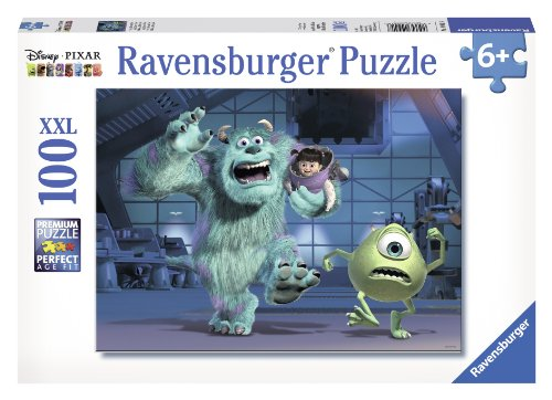 Ravensburger Disney Pixar: Sully