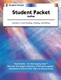 Mr. Popper's Penguins Student Packet, Novel Units, Inc., 1561377163
